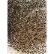 Dizayn 2218 bézs szőnyeg 120x180 cm