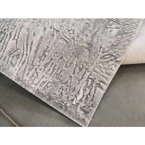 Dizayn 6687 szürke szőnyeg 160x230 cm