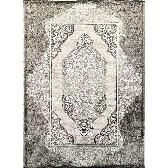 Dizayn 7417 szürke szőnyeg 200x290 cm