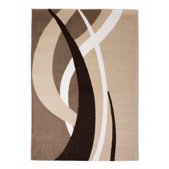 Barcelona E740_FMA67 bézs szőnyeg  60x110 cm