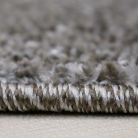 Efes 7479 szürke modern mintás szőnyeg  80x150 cm