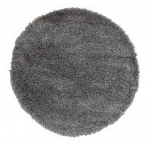 Shaggy Eleysa grey szőnyeg 120 cm