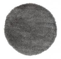 Shaggy Eleysa grey szőnyeg 120 cm - UTOLSÓ DARAB!