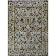 Elite 1160 bézs klasszikus mintás szőnyeg  80x150 cm
