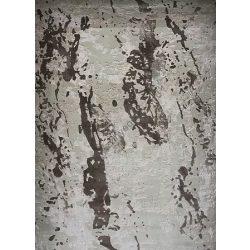 Elite 1165 bézs folt mintás szőnyeg 200x290 cm
