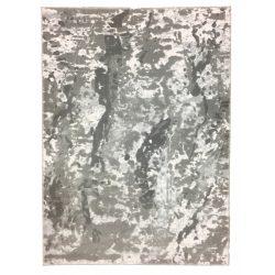 Elite 1165 szürke folt mintás szőnyeg 200x290 cm