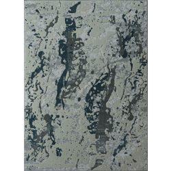 Elite 1165 navy folt mintás szőnyeg 200x290 cm