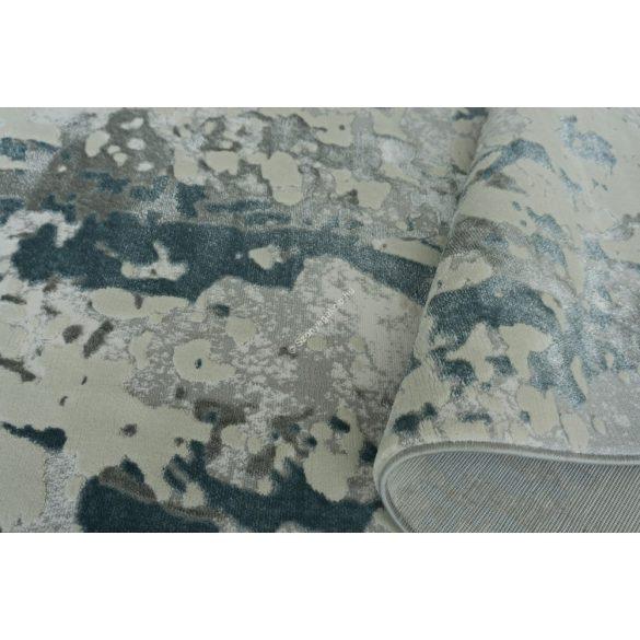 Elite 1165 navy folt mintás szőnyeg 120x180 cm