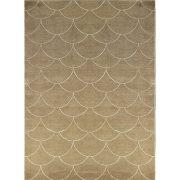 Elite 17390 beige szőnyeg  60x100 cm