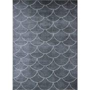 Elite 17390 grey szőnyeg  60x100 cm