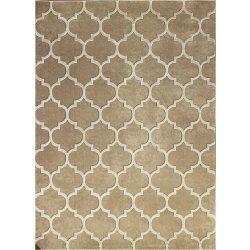 Elite 17391 beige szőnyeg 160x220 cm