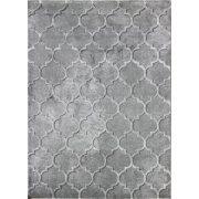 Elite 17391 grey szőnyeg 200x290 cm