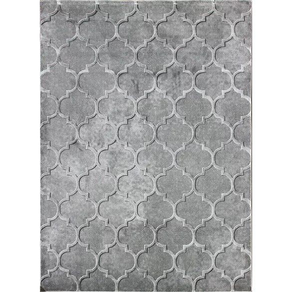 Elite 17391 grey szőnyeg 240x330 cm