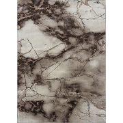 Elite 23270 bézs márvány mintás szőnyeg 120x180 cm