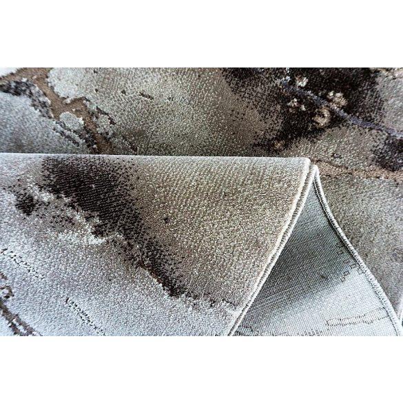 Elite 23270 bézs márvány mintás szőnyeg 160x220 cm