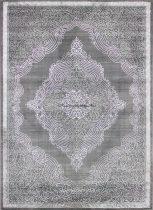 Elite 3935 grey szőnyeg 160x220 cm