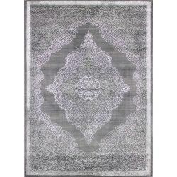 Elite 3935 grey szőnyeg 280x370 cm