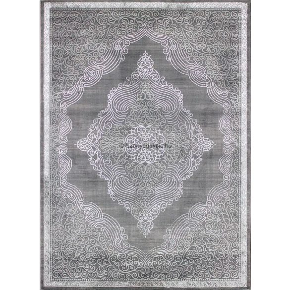 Elite 3935 grey szőnyeg 120x180 cm