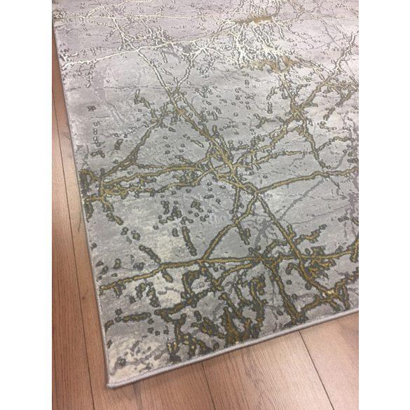 Elite 4355 grey szőnyeg  60x100 cm