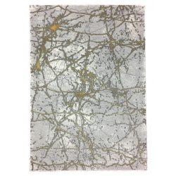 Elite 4355 grey szőnyeg  80x150 cm