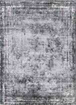 Elite 4356 grey szőnyeg  80x150 cm