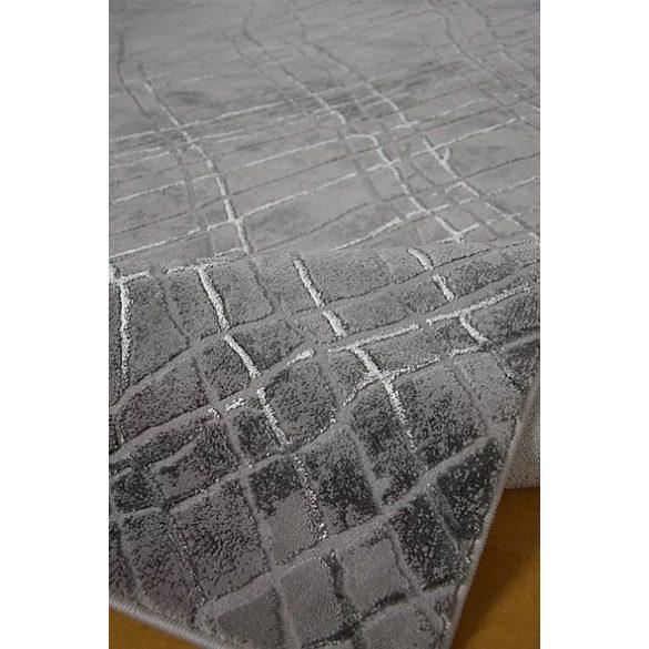 Elite 4358 grey szőnyeg 200x290 cm