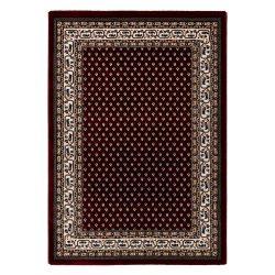 Excellent 808 bordó apró mintás szőnyeg 120x170 cm