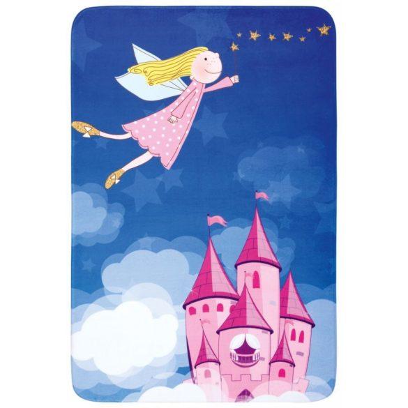 Játszószőnyeg magic 100x150 cm - A KÉSZLET EREJÉIG!