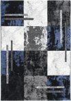 Florida 923 Kék színű szőnyeg 120x170 cm