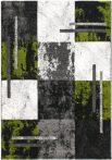 Florida 923 Zöld színű szőnyeg 120x170 cm