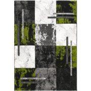 Florida 923 Zöld színű szőnyeg  80x150 cm