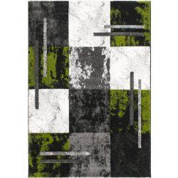 Florida 923 Zöld színű szőnyeg 200x290 cm