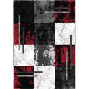 Florida 923 Piros színű szőnyeg  80x150 cm