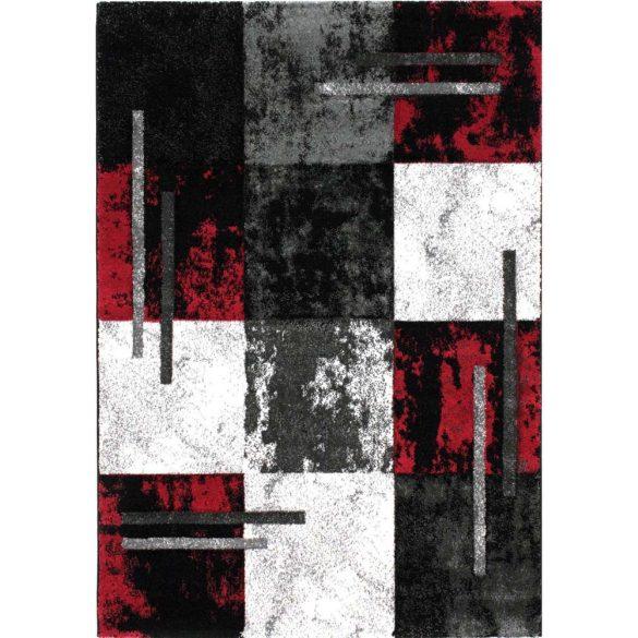 Florida 923 Piros színű szőnyeg 200x290 cm