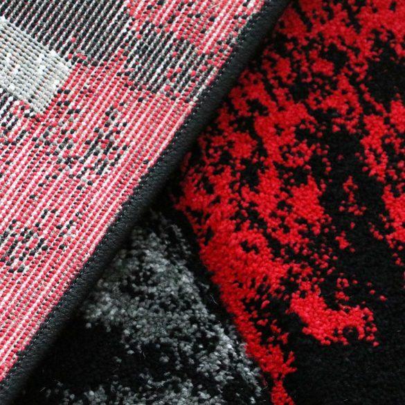 Florida 923 Piros színű szőnyeg 160x230 cm