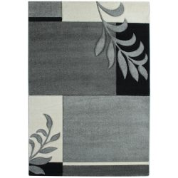 Florida 930 szürke színű szőnyeg 200x290 cm