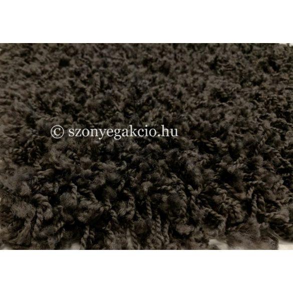 Funky 300 anthracite szőnyeg   67x67 - A KÉSZLET EREJÉIG!