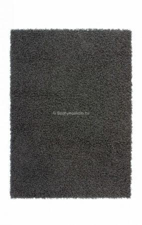 Funky 300 anthracite szőnyeg  80x150 cm - A KÉSZLET EREJÉIG!