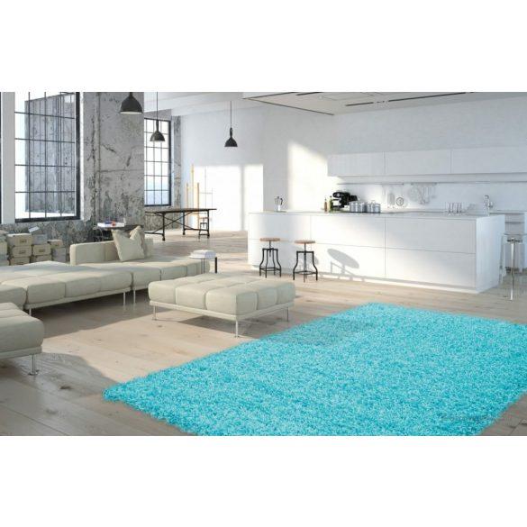 Funky 300 aqua szőnyeg  80x150 cm - A KÉSZLET EREJÉIG!