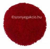 Funky 300 red szőnyeg   67x67 - A KÉSZLET EREJÉIG!
