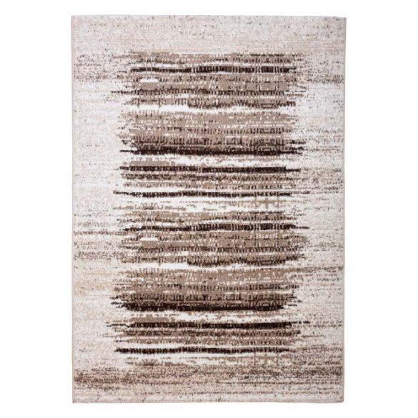 Madrid G201A_FMA36 krém modern mintás szőnyeg 120x170 cm