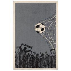 SC Góóóól focis szőnyeg 115x175 cm