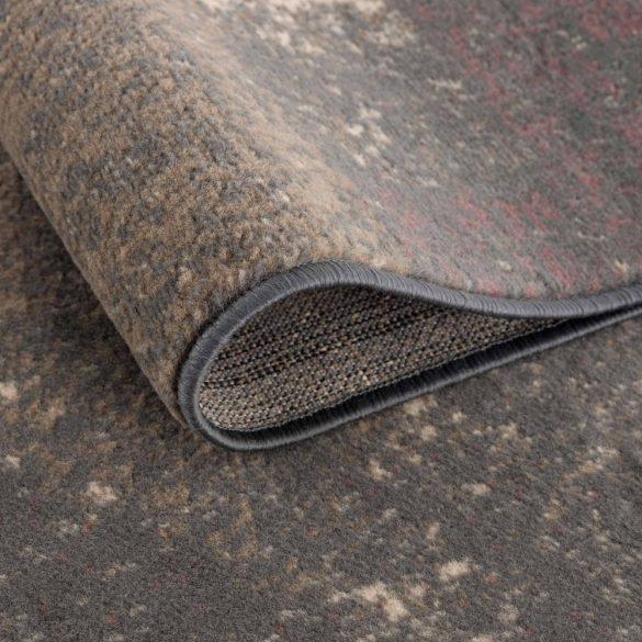 Gustavo 3197 barna modern mintás szőnyeg 160x230 cm