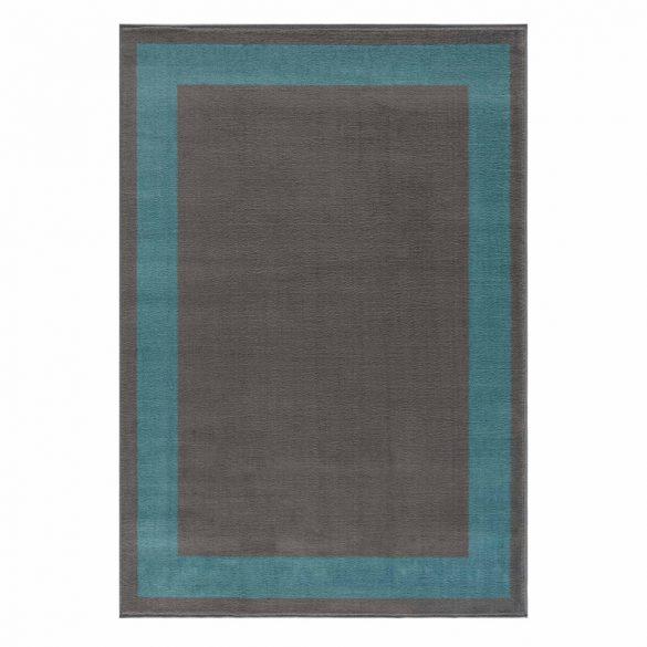 Gustavo 3231 türkíz modern mintás szőnyeg 120x170 cm