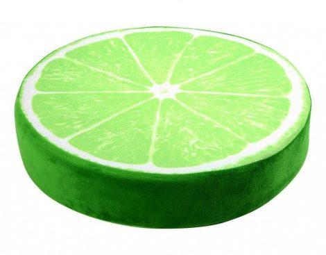 Kerek Lime gyümölcspárna