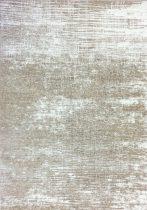 Harmony 3318 világos bézs foltos mintás szőnyeg 160x220 cm