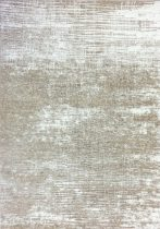 Harmony 3318 világos bézs foltos mintás szőnyeg 120x170 cm