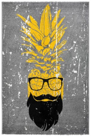 Hipster szőnyeg 610 silver 160x230 cm
