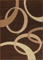 Jakamoz 1352 barna körös 200x290 cm