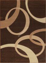 Jakamoz 1352 barna körös 120x180 cm